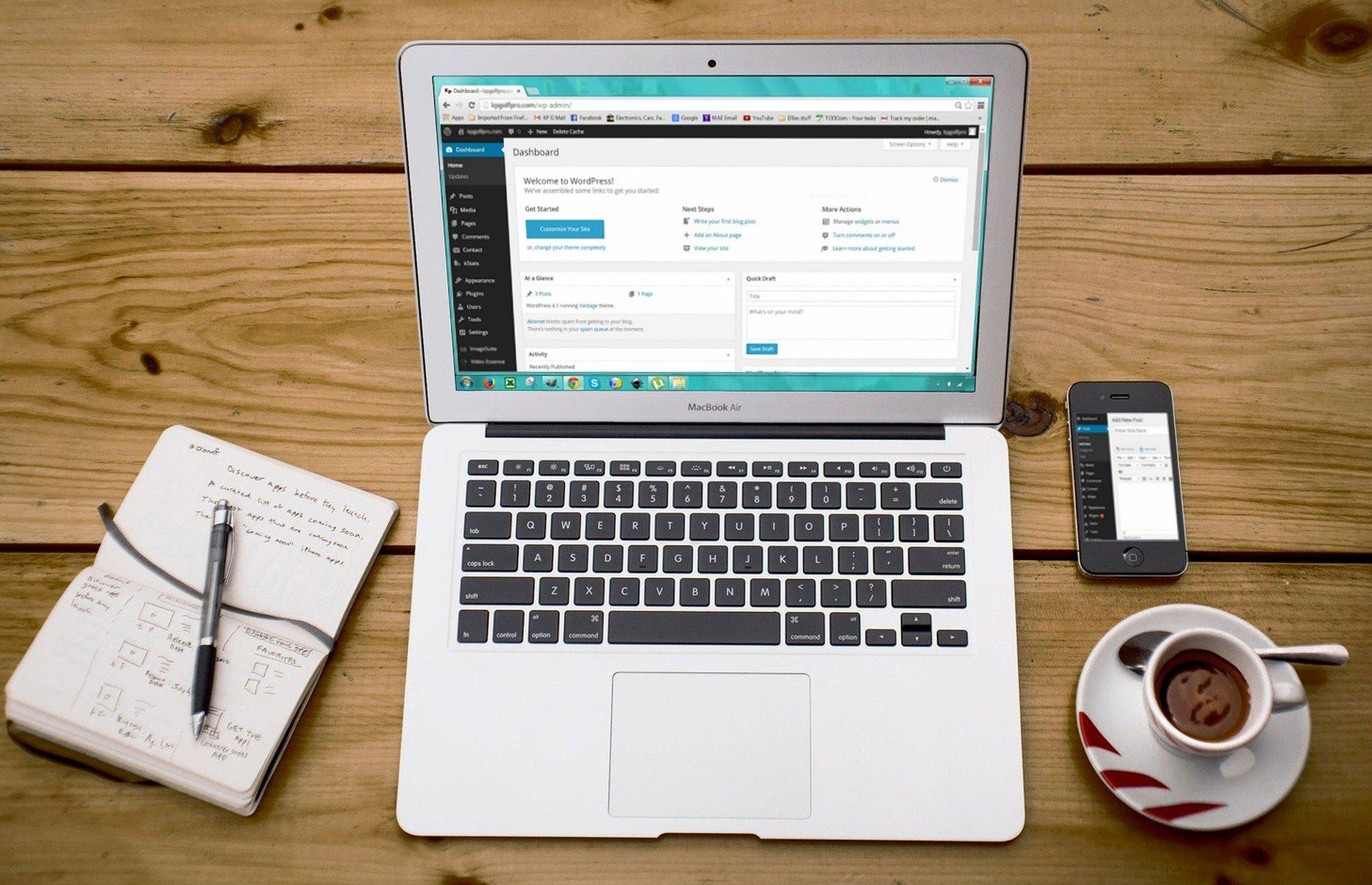 Pocket Assistant, Web Design, Website Development, Kelly Liles